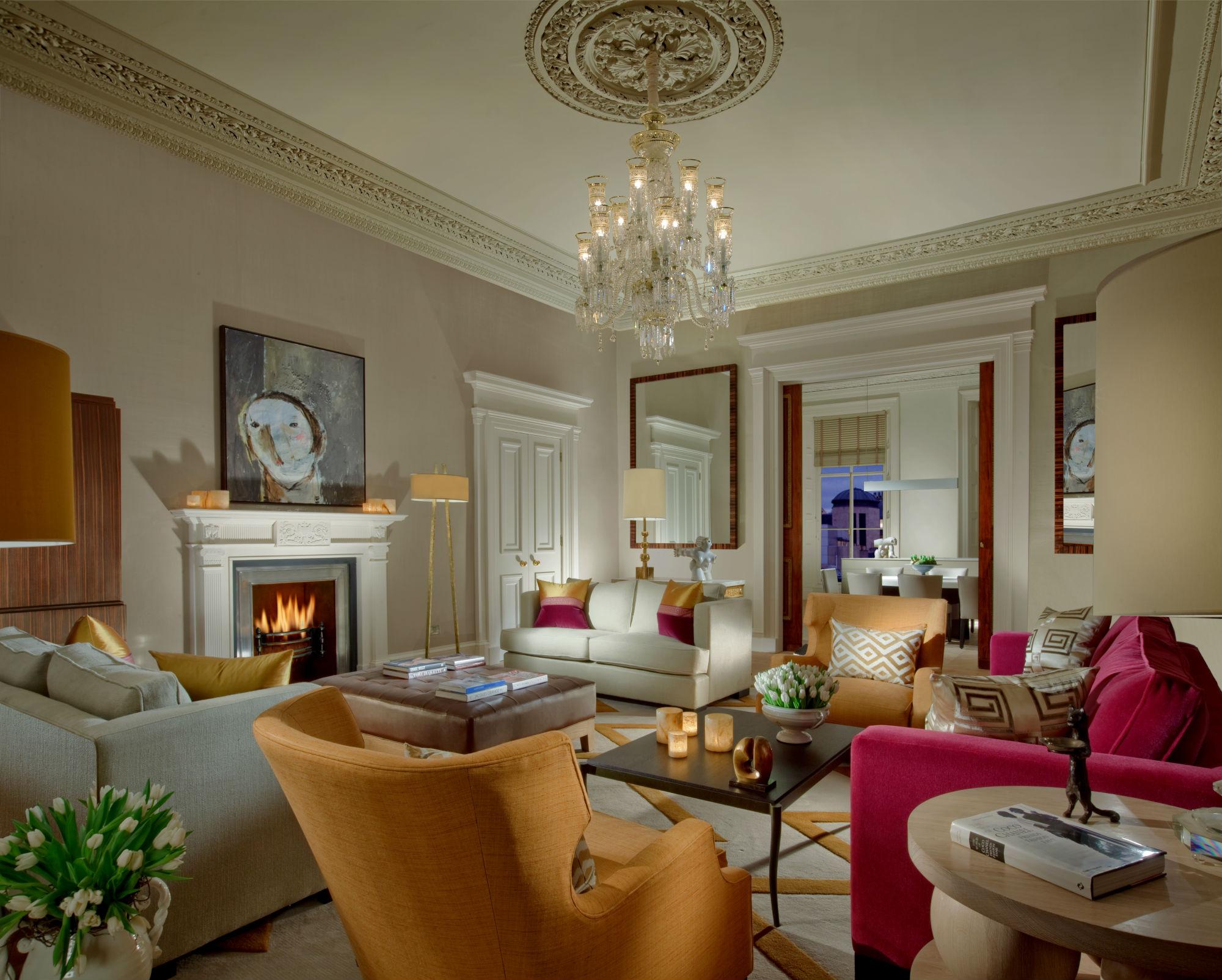 luxury serviced apartments in edinburgh icmi blog